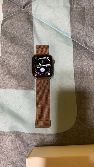 Apple, Watch series 4 44mm gps+celular