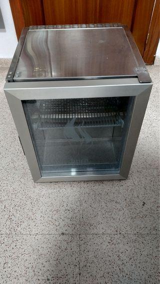 frigorífico botellero