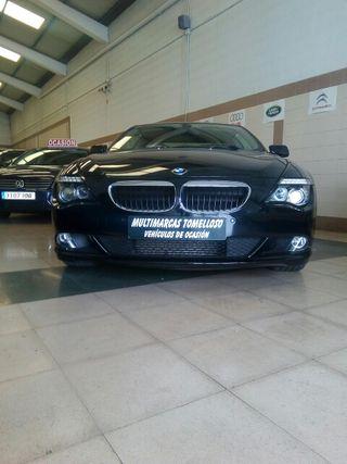 BMW Serie 6 2009
