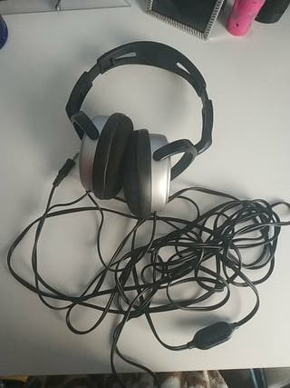 Philips SHP2500 - Auriculares de diadema