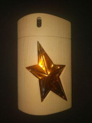 Thierry Mugler Pure Wood