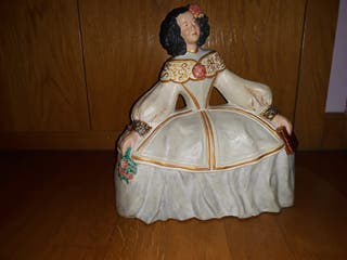 muñeca menina
