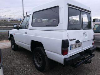 Nissan patrol rd28 patrol rd28 1996