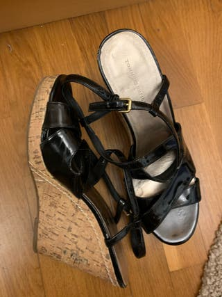 Zapatos Tommy Hilfiger T 41