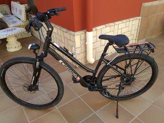 Bicicleta Orbea Comfort