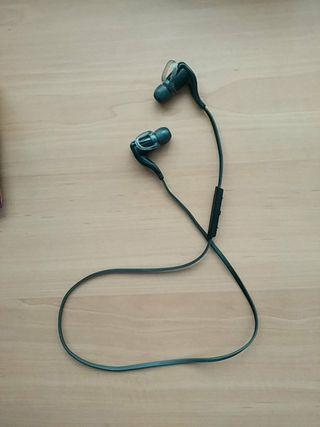 Auriculares bluetooth plantronics backbeat go2