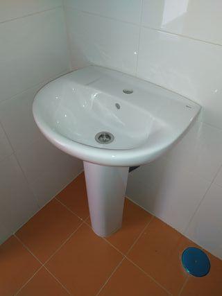 lavabo roca mediano