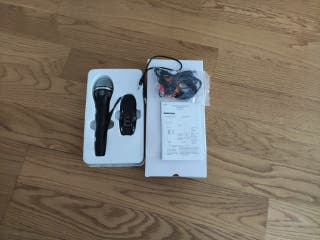 Micrófono Karaoke Excelvan K18 Bluetooth