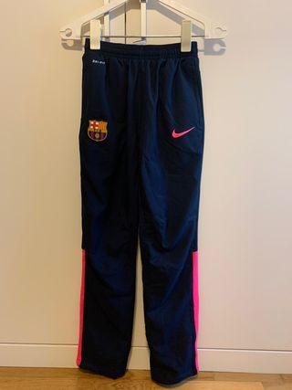 Pantalón Chandal FCBarcelona