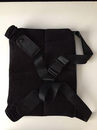 Adaptador cinturón para embarazadas