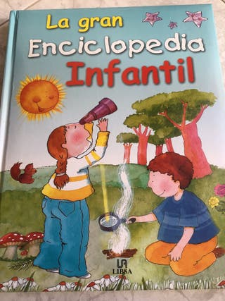 La gran enciclopedia infantil