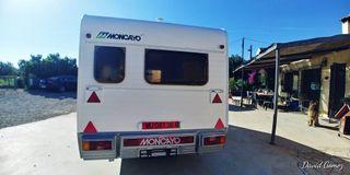 Moncayo Sierra Nevada 4.60 1998