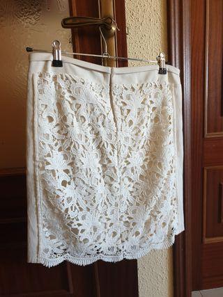 3 faldas talla M
