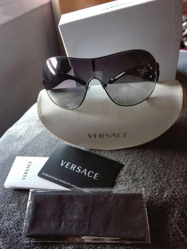 OPORTUNIDAD!!!! Gafas Versace originales