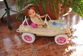 Coche jeep Nancy