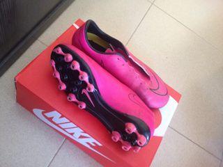 Botas futbol Nike Mercurial 36