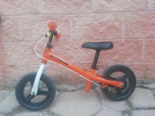Bicicleta sin pedales B'TWIN
