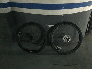 Ruedas bicicleta 29 mtb
