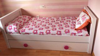 Dormitorio infantil de diseño