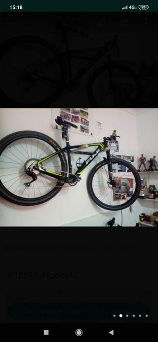 "bicicleta Fuji 29"""