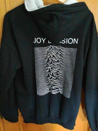 Sudadera de Joy Division