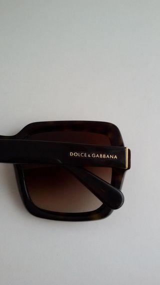 Gafas de sol Doce Gabanna