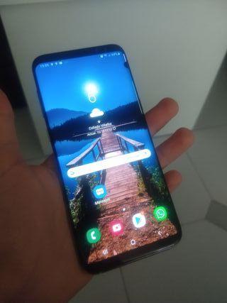 Samsung Galaxy S8 Plus 64gb 4gb