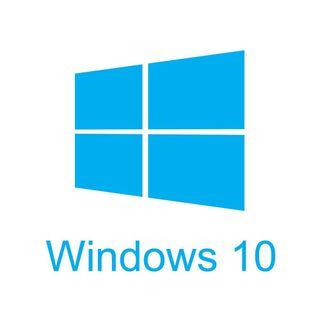 Windows 10 original y activado