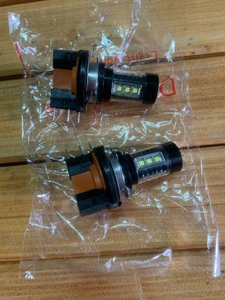 Bombillas LED H15 16