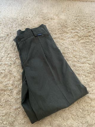 Laude boys winter trousers