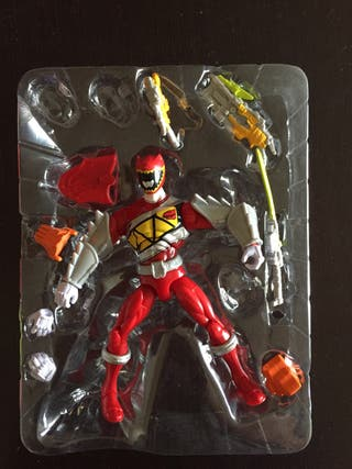 Power ranger DINO CHARGE