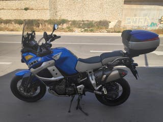 YAMAHA SUPER TENERE XT1200