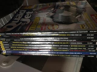 revistas cuad and yet