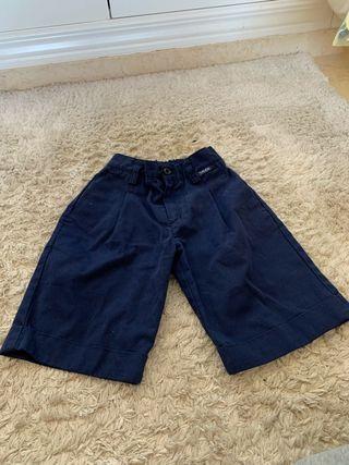 Laude boys primary shorts
