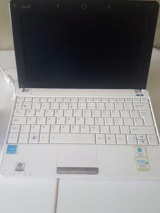 Netbook Asus Eeeh Pc 1001PX