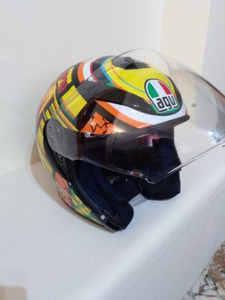 Casco AGV Valentino Rossi
