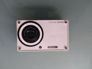 Cámara digital Pentax Optio RS1000