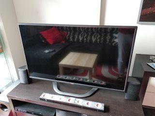 TV LG 42la620s