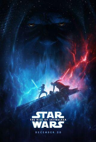 Póster nueva película Star Wars