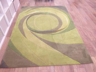 alfombra de salón