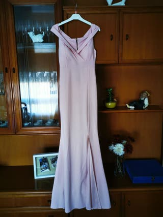 vestido de fiesta Pura Vida Cloth