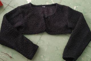 rebeca de lana