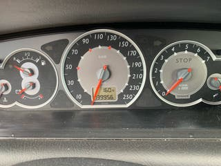 Citroen (140000km) C5 2007