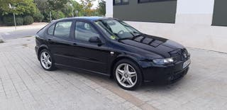 Seat Leon CUPRA 4 V6 204cv