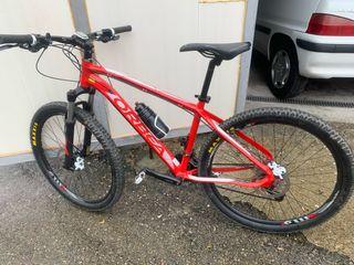 Bici ORBEA MX26 20