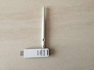 Antena WI-FI Tp-Link.