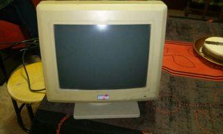 monitor pc amstrad