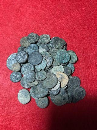 Monedas Romans 3€