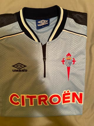 99-00 RC Celta Talla XL