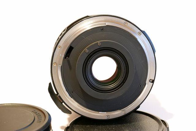 Objetivo PENTAX SMC 67 45mm 1:4